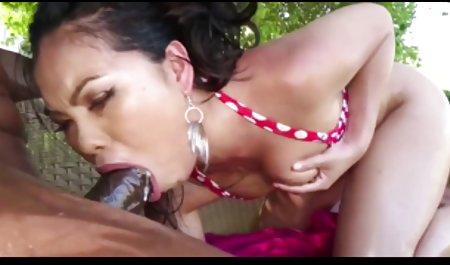 مرد عضلانی تقریباً دوست دختر خود را لگد می زند بهترین بازی سکسی دنیا